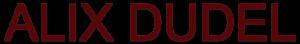 Alix Dudel